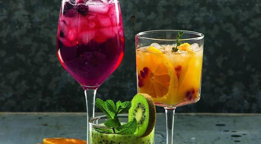 Напитки на новый 2020 год | горячие и холодные, что пить