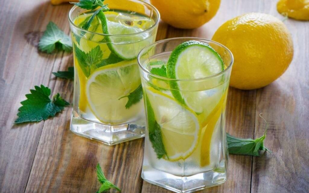 Поможет лимон при похмелье