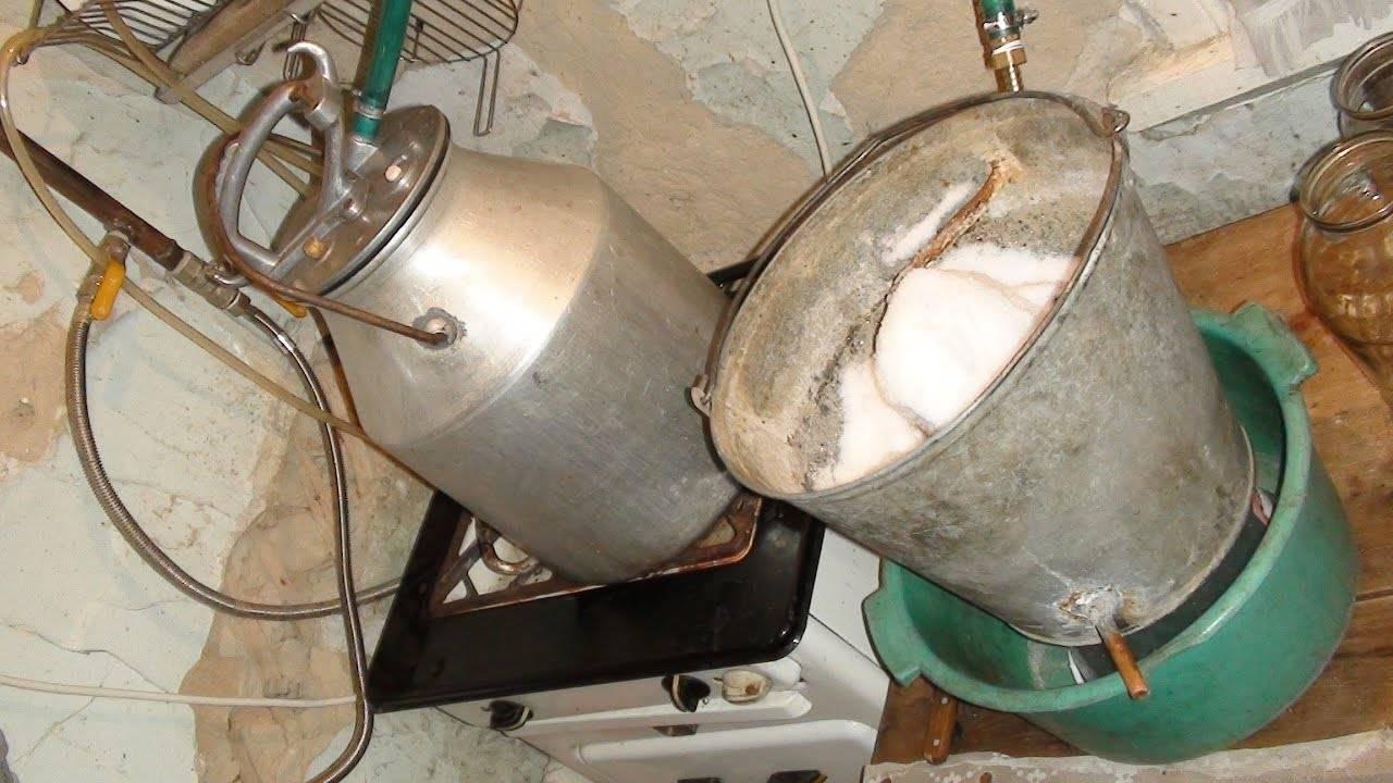 Как самому сделать самогонный. как сделать самогонный аппарат из фляги своими руками