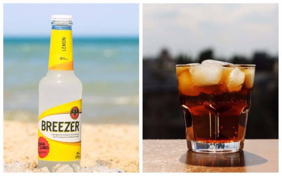 Матрас rollmatratze cocktail long island (лонг айленд)