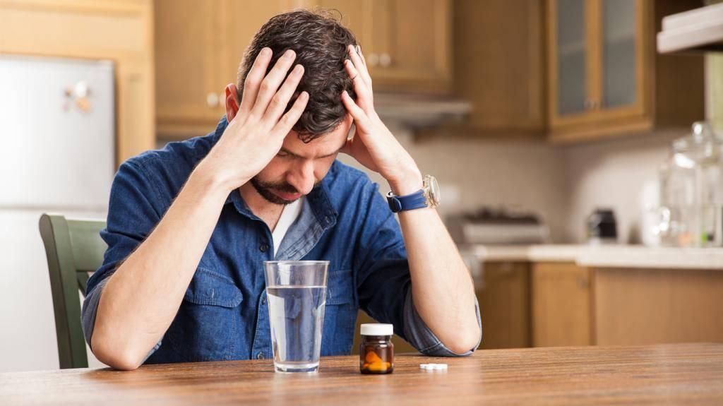 Почему с похмелья депрессия и тревога: причины, рекомендации
