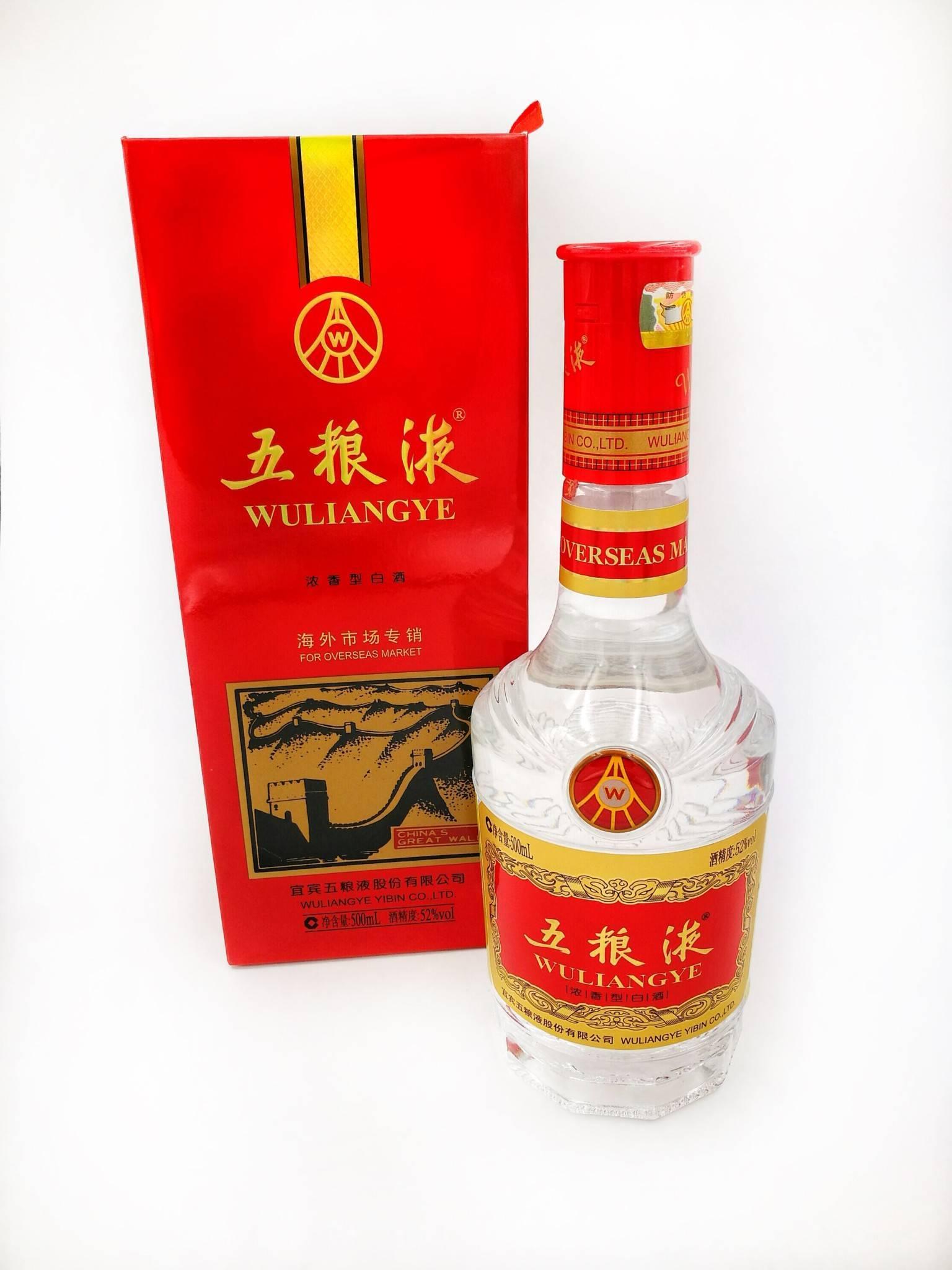 Китайская водка маотай: понятие и культура употребления