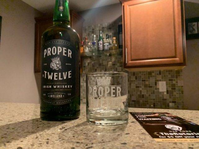 Виски от конора макгрегора – удачный баланс вкуса за свою цену