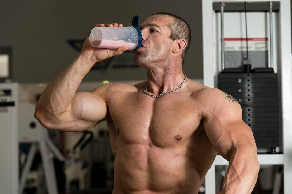 Можно ли пить пиво после тренировки в тренажёрном зале