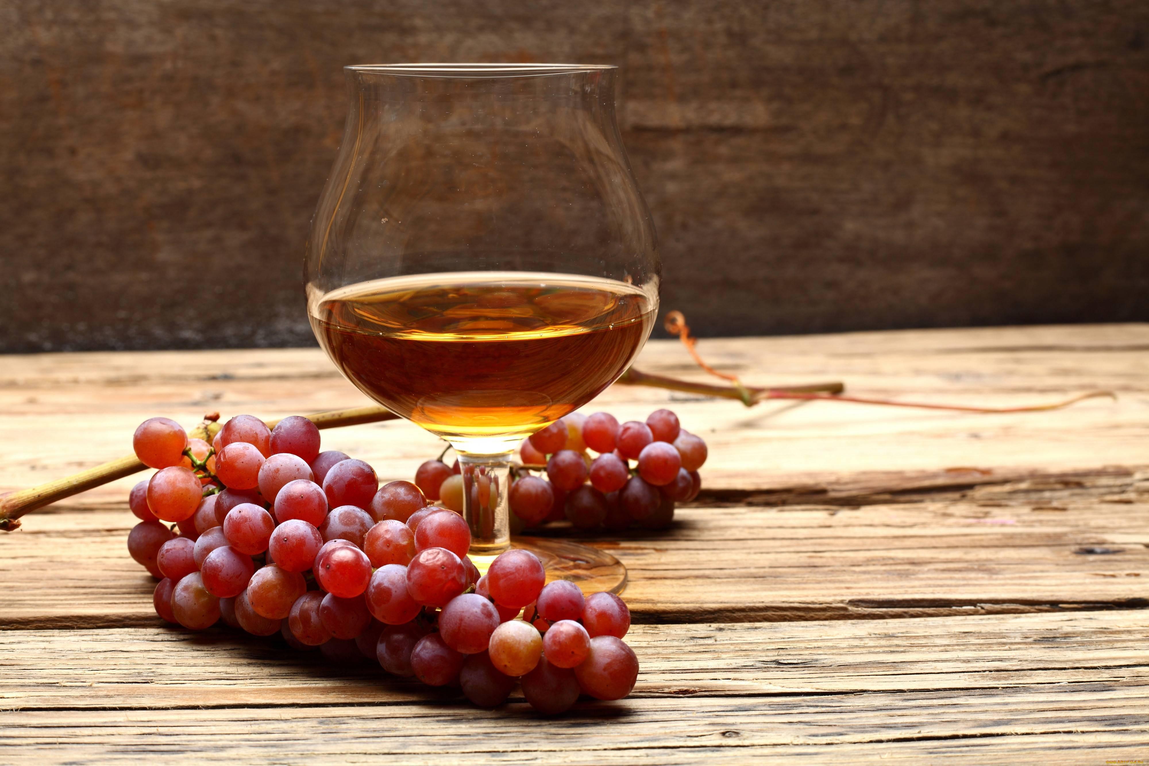 Из какого винограда делают коньяк? пробуем делать домашний коньяк по рецепту | про самогон и другие напитки ? | яндекс дзен