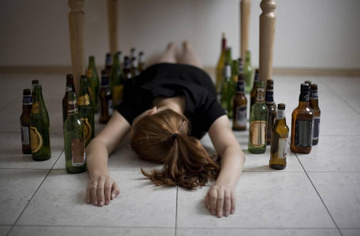 От пассивной мужской агрессии до алкоголизма и наркомании — один шаг!