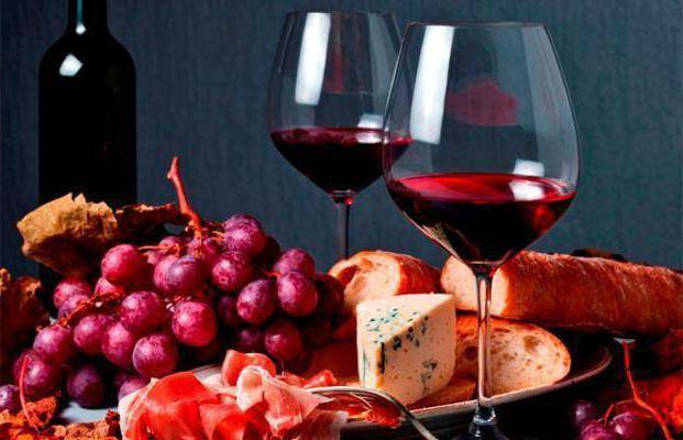Вино из винограда лидия в домашних условиях: пошаговый рецепт