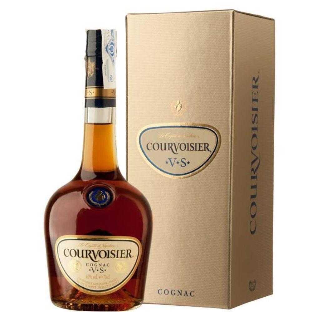 «courvoisier» как отличить подделку от оригинала