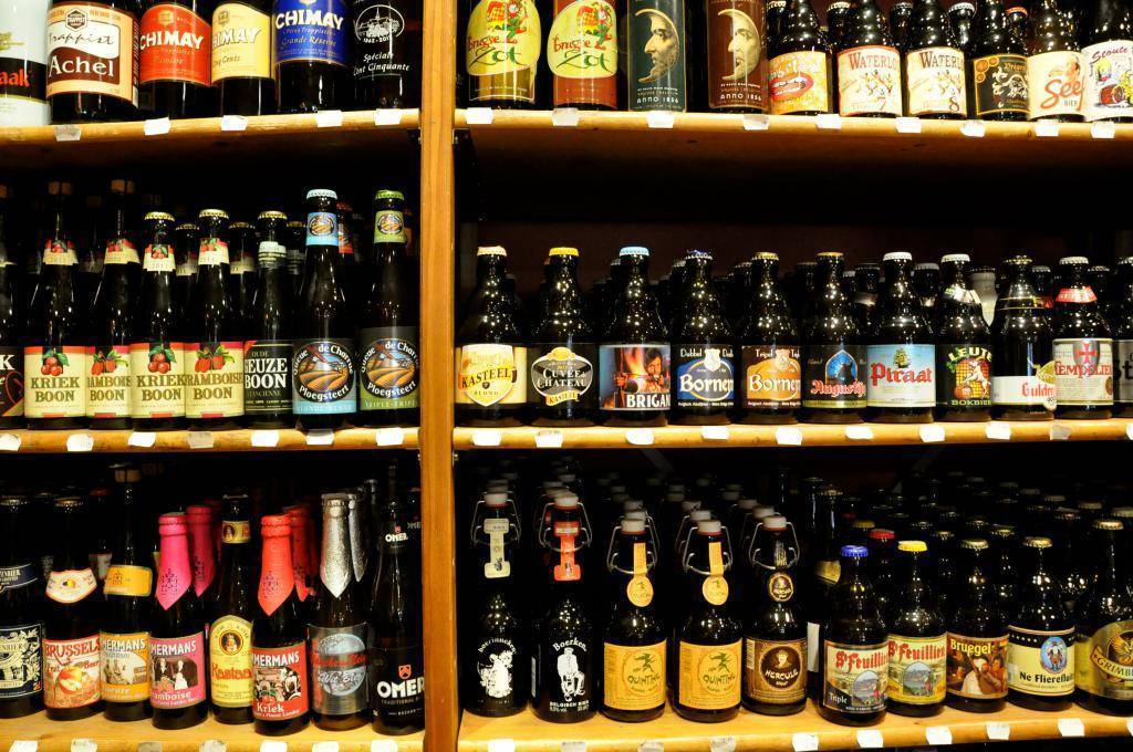 Бельгийское пиво: лучшие марки, сорта, виды эля из бельгии, список дорогого нефильтрованного напитка