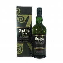 Обзор виски Ardbeg (Ардбег)