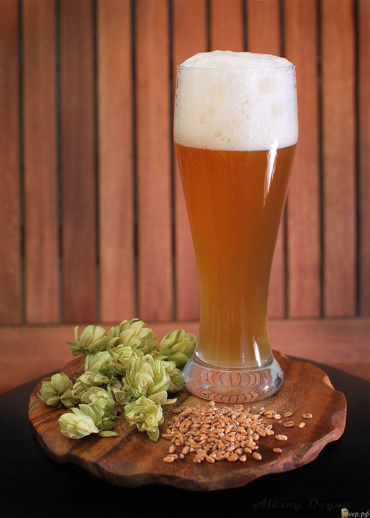 Калькулятор хмелевой горечи пива ibu (2.0)