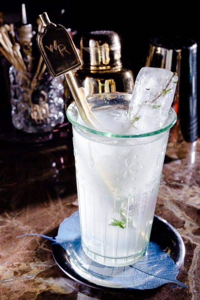 Классический коктейль джон коллинз, он же том, и семейство коллинзов