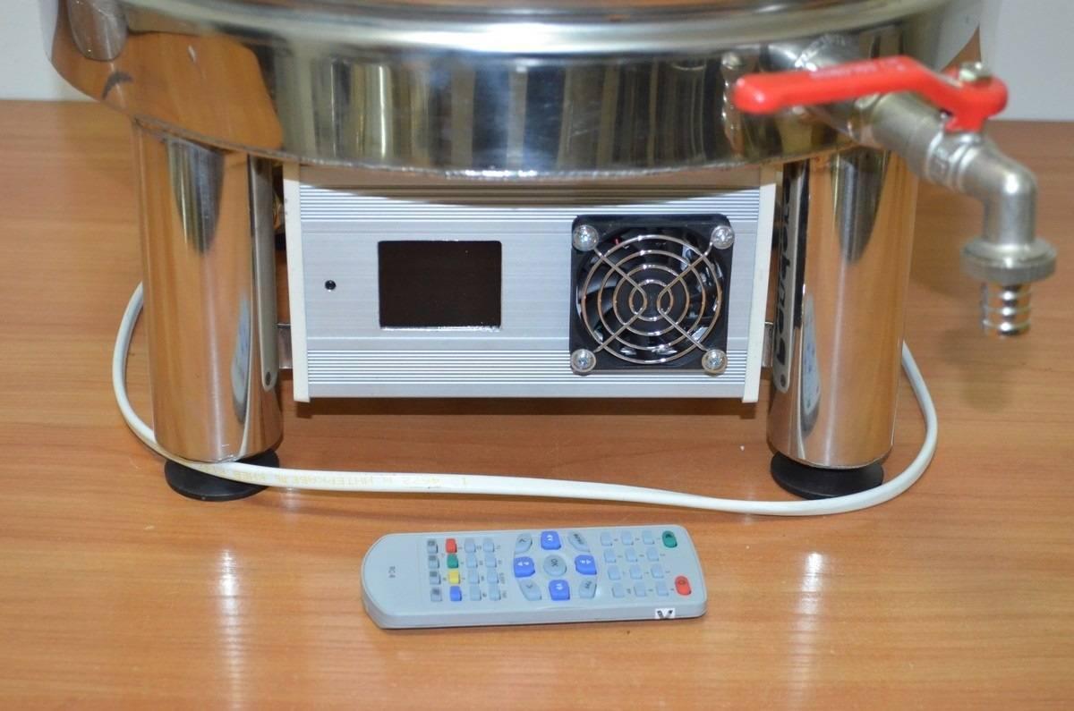 3 аппарата для приготовления качественного алкоголя дома