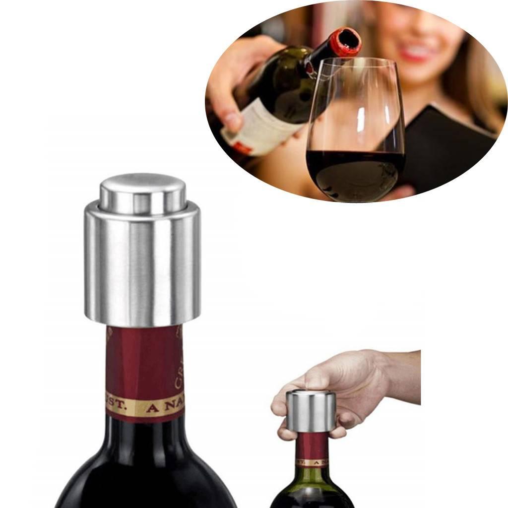 Пробки для вина, аксессуары – вакуумные, дизайнерские, пробка-насос. фото, видео.