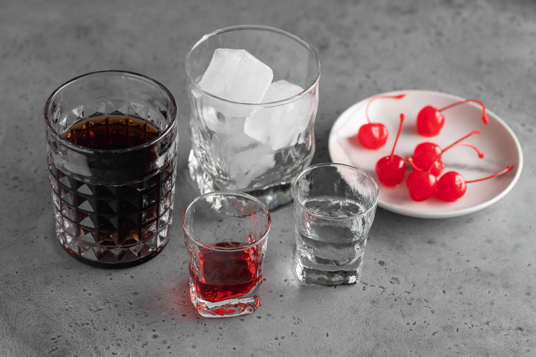 Чем можно закусывать водку?