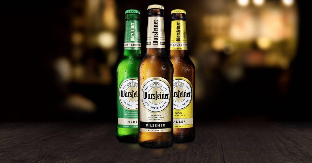 Пиво бад и его особенности