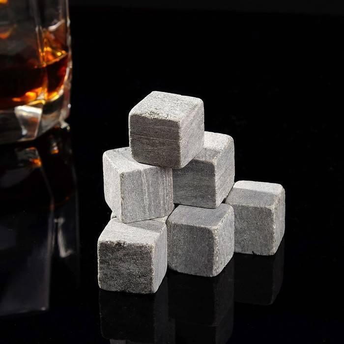 Камни для виски: последние отзывы. зачем нужны камни для виски и насколько они эффективны?