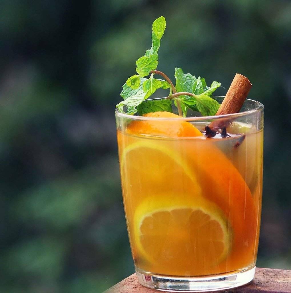 Сок апельсиновый (45 рецептов с фото) - рецепты с фотографиями на поварёнок.ру