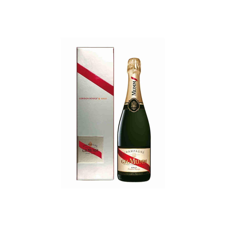 Как делают шампанское: технология производства
