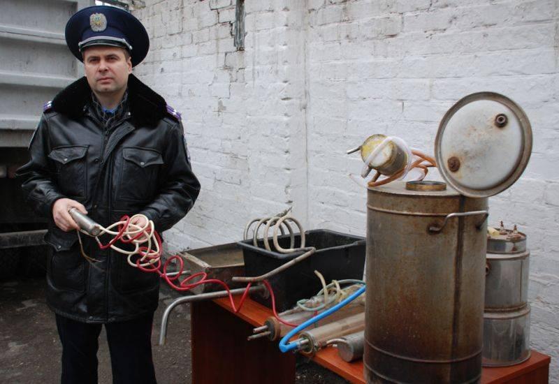 Закон о самогоноварении в россии 2020 года – самогон вне закона? ответственность и наказание