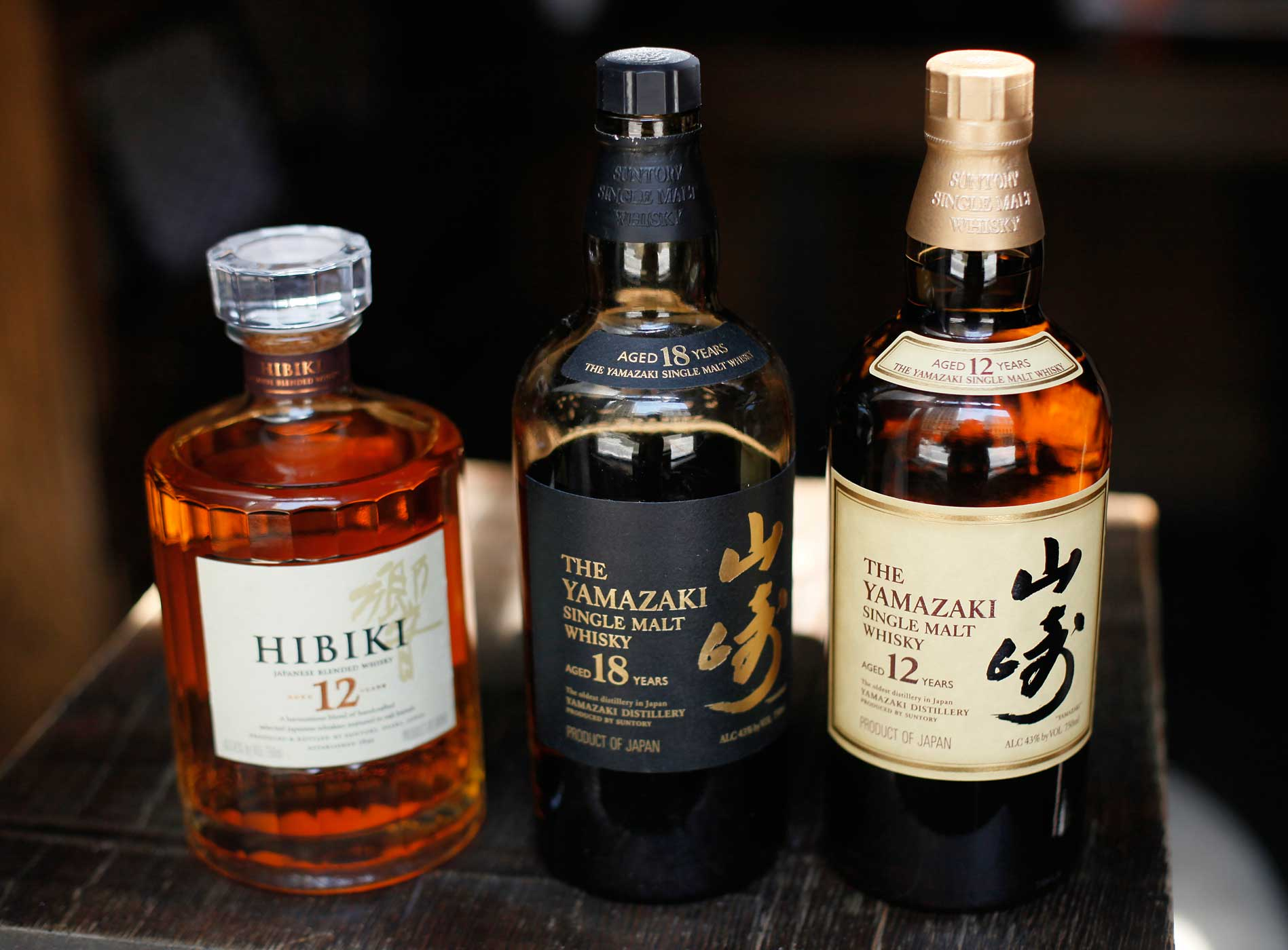 Односолодовый виски и его особенности