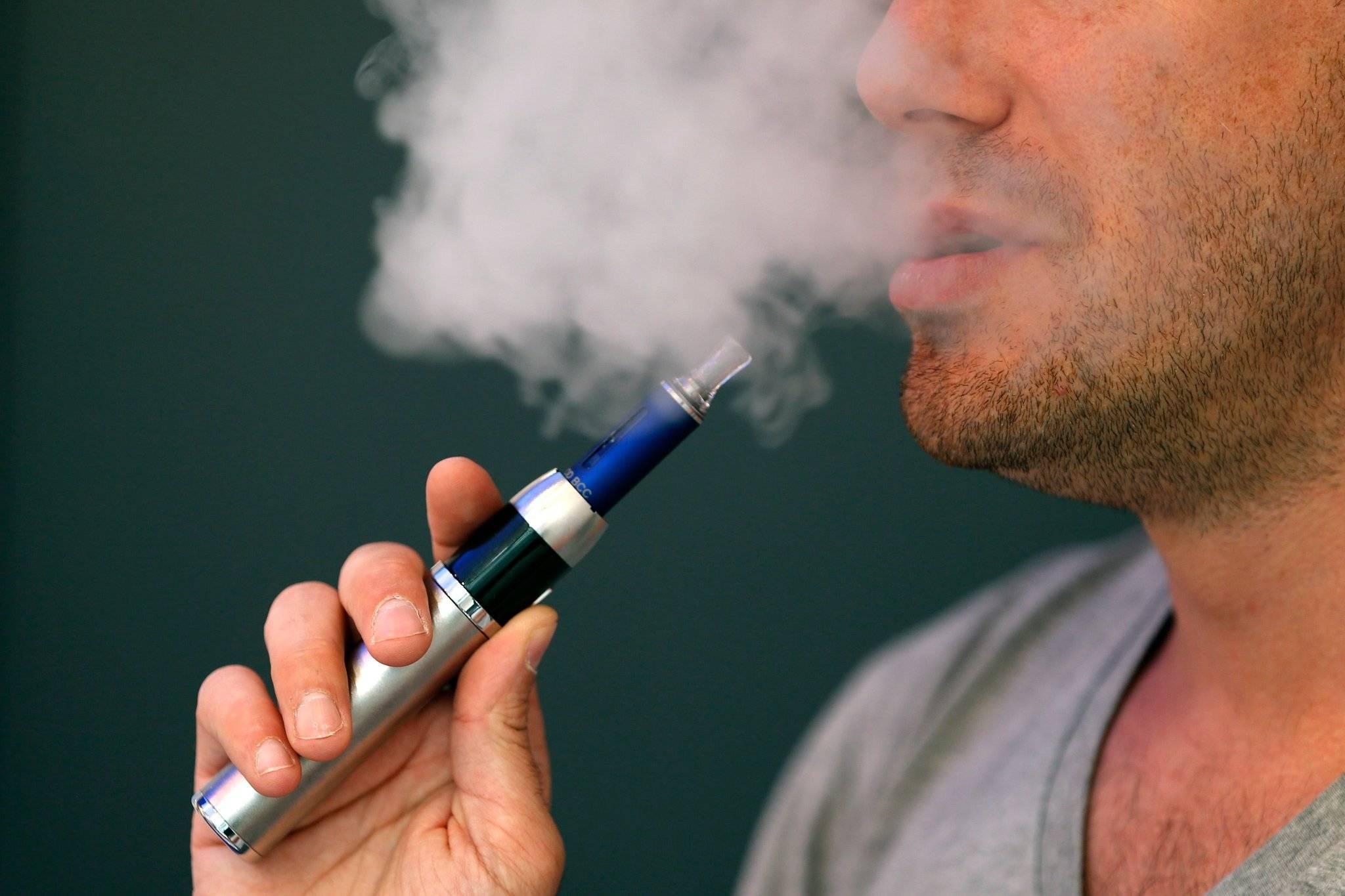 Курение и потенция: как сигареты влияют на потенцию у мужчин