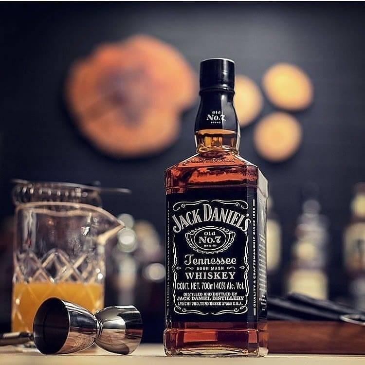 Джек дэниэлс: рецепт виски и рекомендации по потреблению
