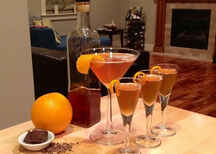 Особенности и описание коктейлей с Амаретто. Рецепты приготовления в домашних условиях
