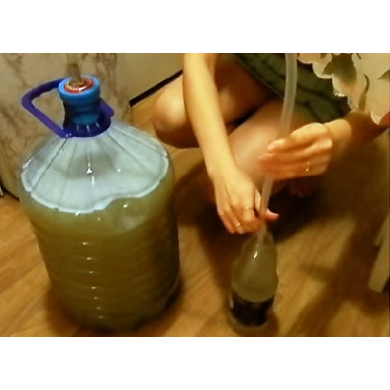 Рецепты браги, приготовление самогона из слив