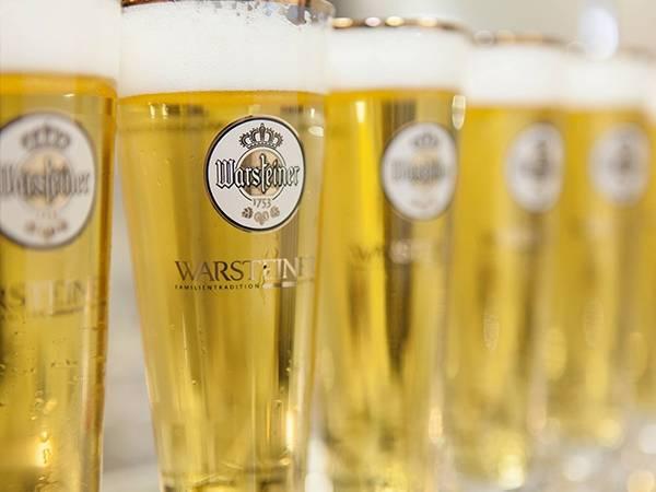 Пиво гессер и его особенности