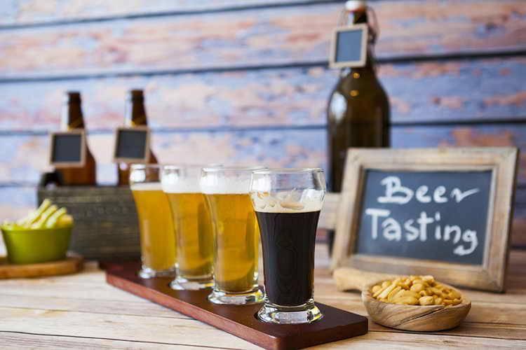 Чем заменить алкоголь, чтобы расслабиться, когда хочется выпить на праздниках?