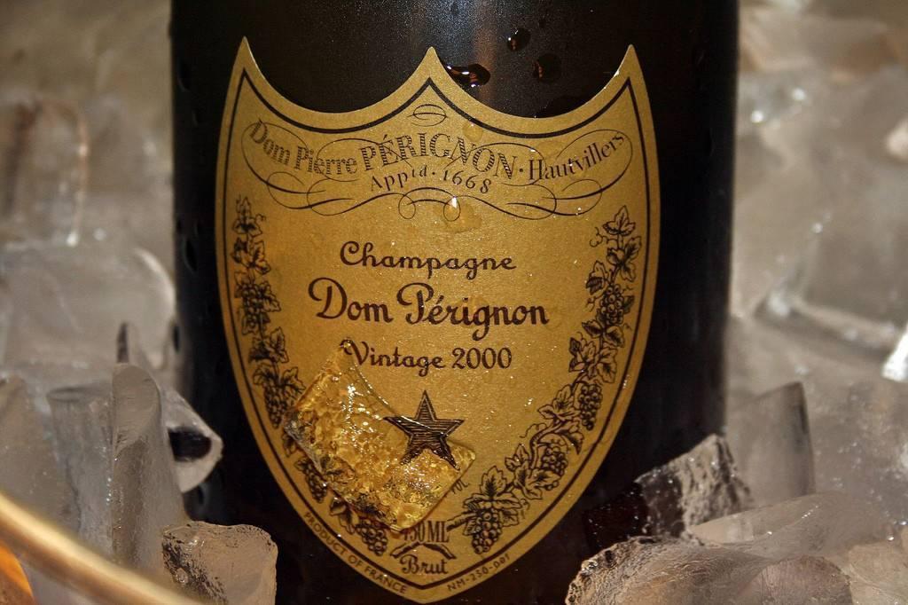 Сколько процентов алкоголя в шампанском — net-alko
