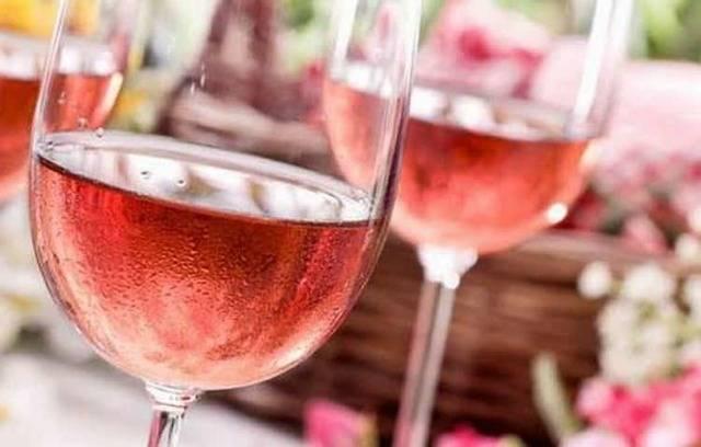 Градусы в розовом вине?: данные [2018], сколько алкоголя в разных видах | suhoy.guru