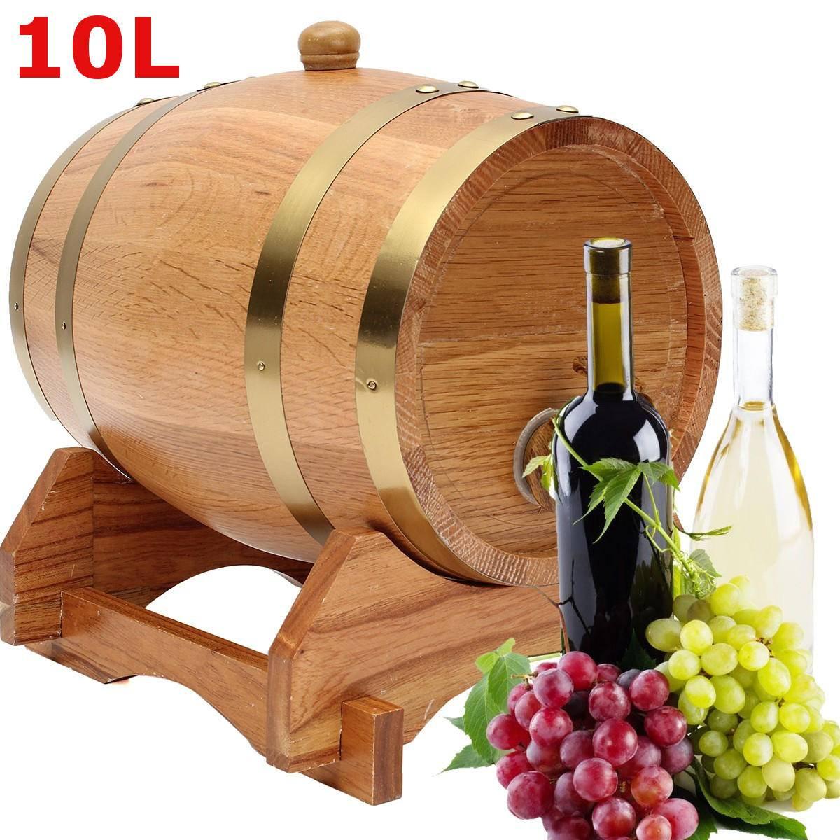 Самогон в дубовой бочке: рецепт, выдержка, потеря градусов, хранение напитка