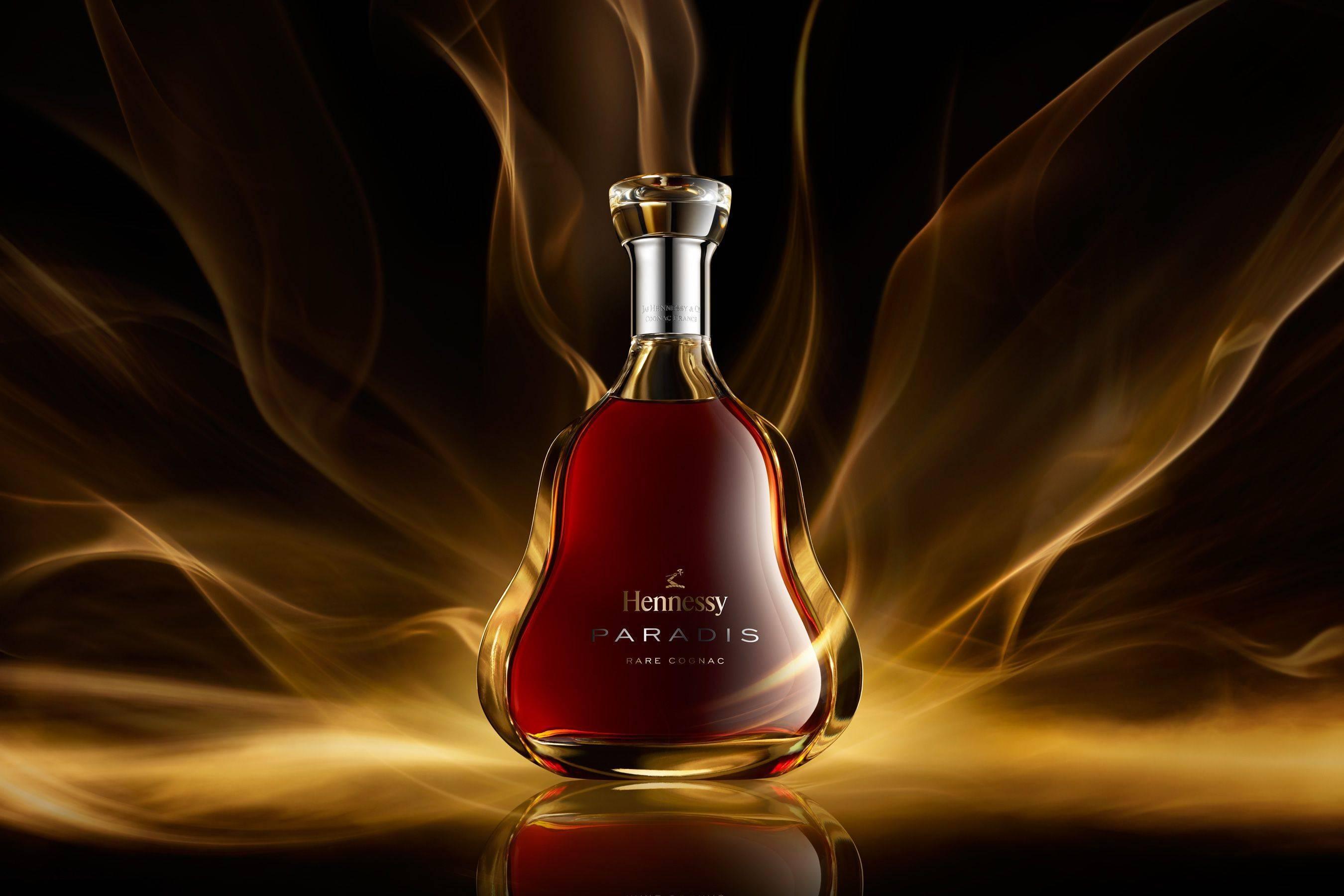 История создания и виды напитка Хеннесси (Hennessy)