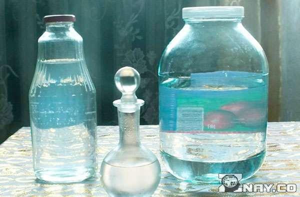 10 проверенных способов очистить самогон от сивушных масел