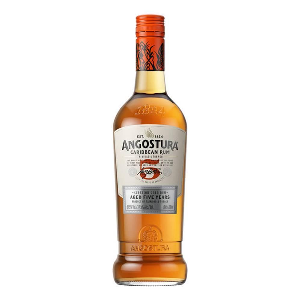 Настойка angostura aromatic bitters горькая - настоечки