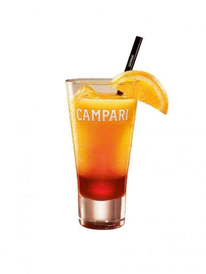 Campari и aperol. 5 рецептов коктейлей — главных звезд вечеринок