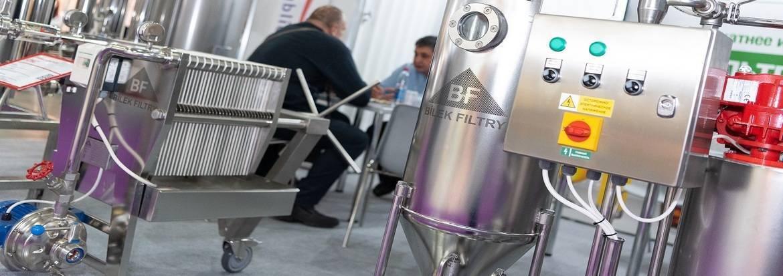 Вторичное виноделие – стадии технологического процесса и необходимое оборудование | инпроминокс