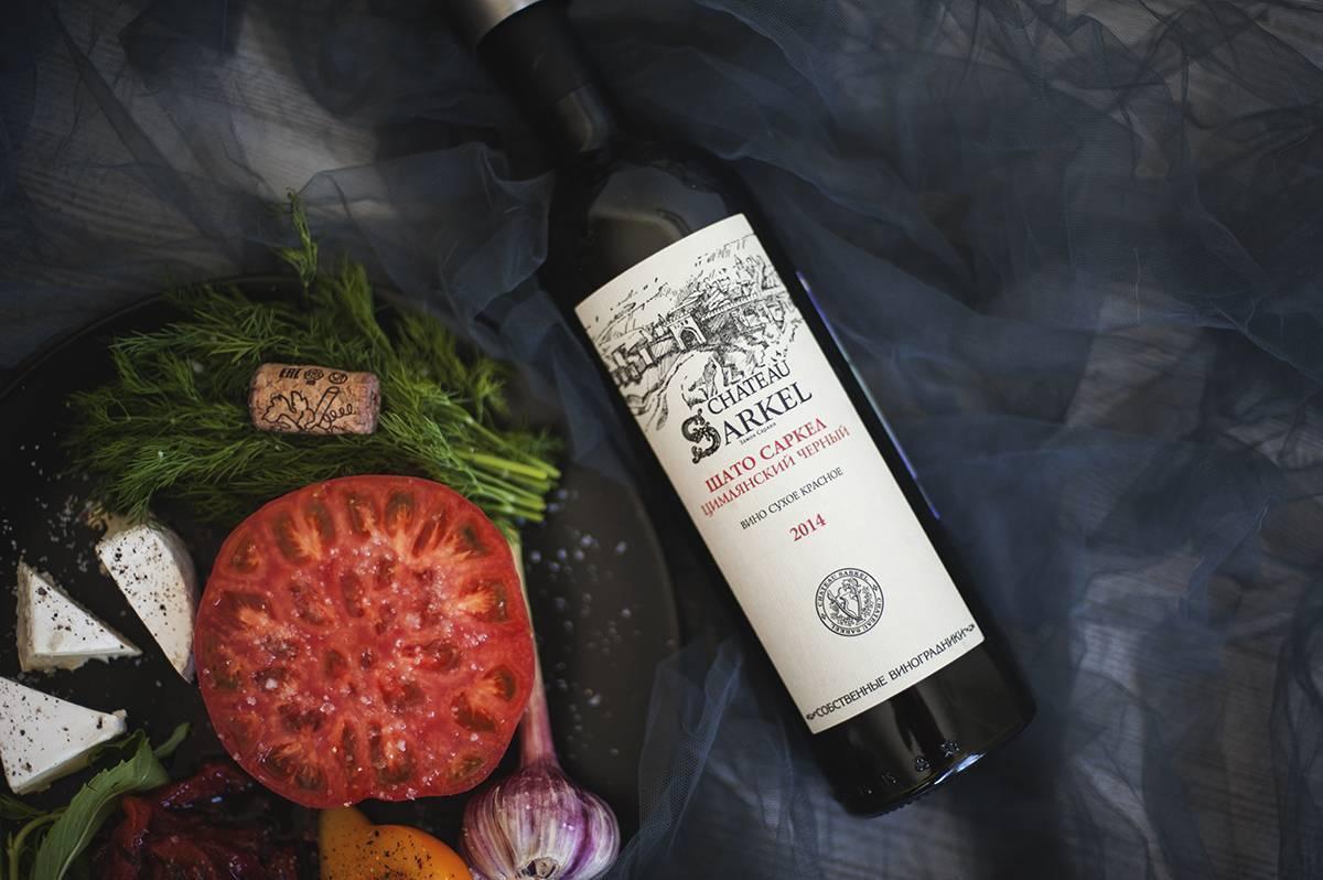 Цимлянские вина и их особенности
