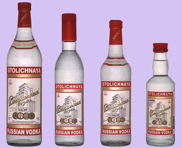 История водки: кто ее придумал и когда появился стандарт