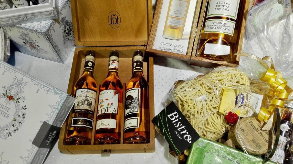 Какой алкоголь лучше дарить мужчине - лучшие рецепты от gemrestoran.ru