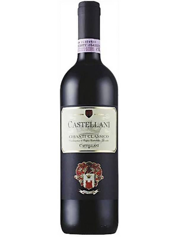 "Красные вина ""кьянти"": ""chianti руффино"", ""chianti классико"" и ""chianti резерва"""