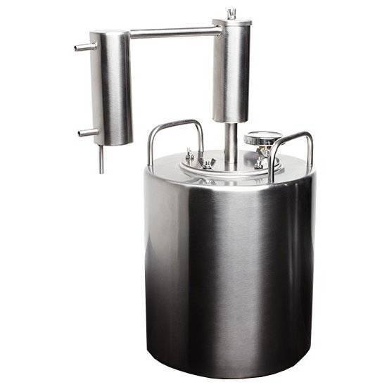 Рейтинг лучших самогонные аппараты для дома: список дистилляторов, которые хорошо гонят самогон.