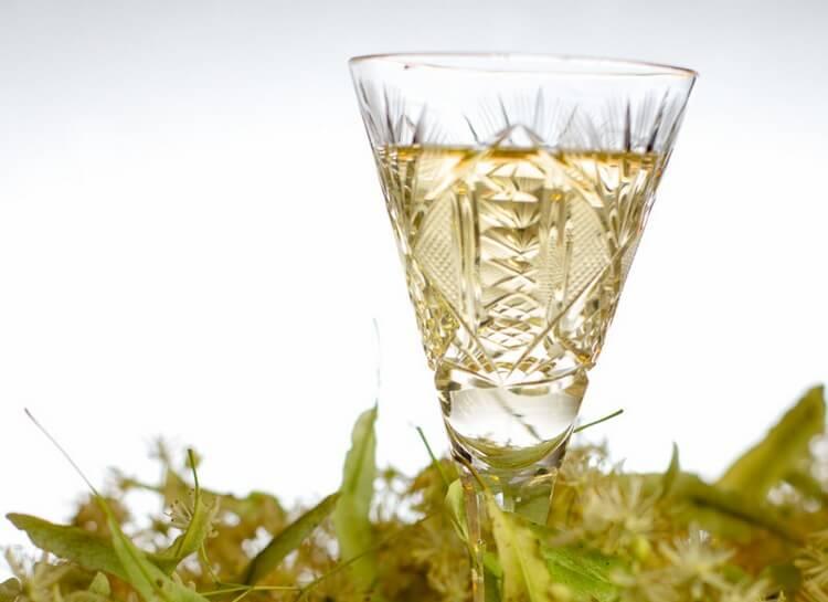 Настойка графа разумовского: свойства напитка, рецепты  — нескучные домохозяйки