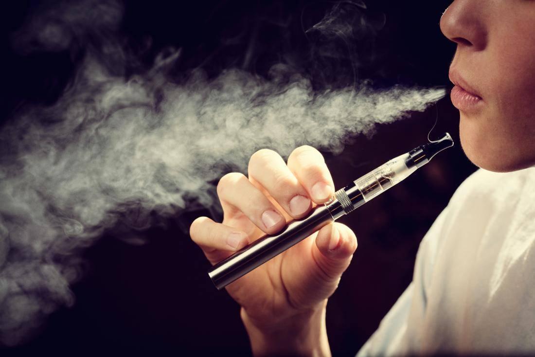 Электронные сигареты и желание бросить курить