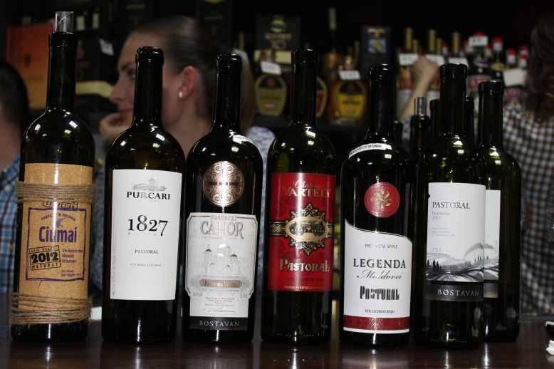 Молдавское вино: низкое качество или политическая неблагонадежность?