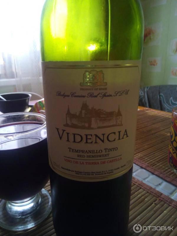 Сорт винограда темпранильо: описание и вкусовые характеристики вина, выращивание