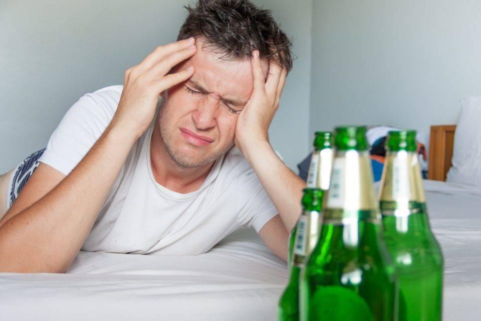 Что сделать, чтобы не тошнило после алкоголя