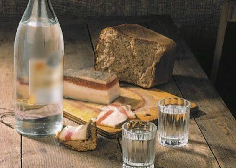 Водка— как пить без вреда для здоровья, чем отличаются водки и13 образцов для колекции / нв